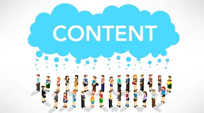 quản trị nội dung web
