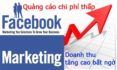 Trần Vũ Group - Báo giá chạy quảng cáo Facebook năm 2022
