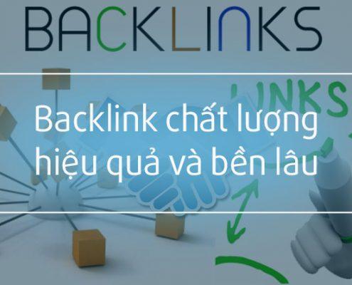 xây dựng backlink trong kế hoạch seo từ khóa