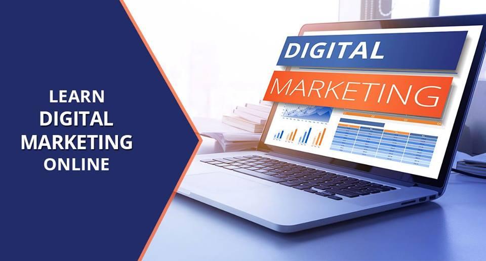 digital marketing offline
