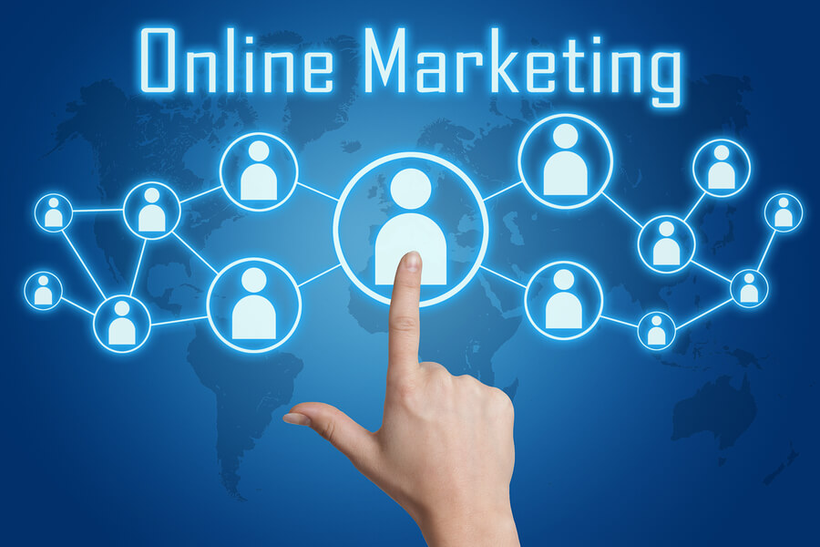 Marketing online là gì?