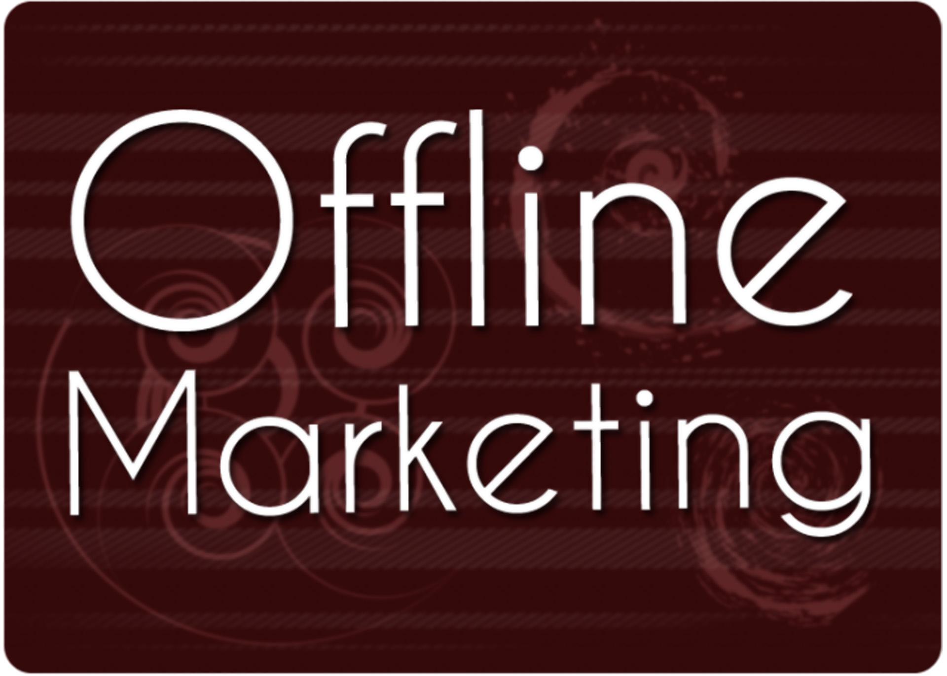 Quảng cáo offline